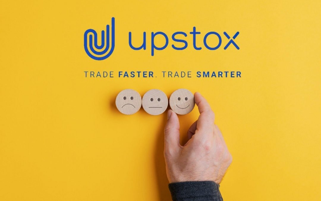 Upstox Review | Nifty Brokers