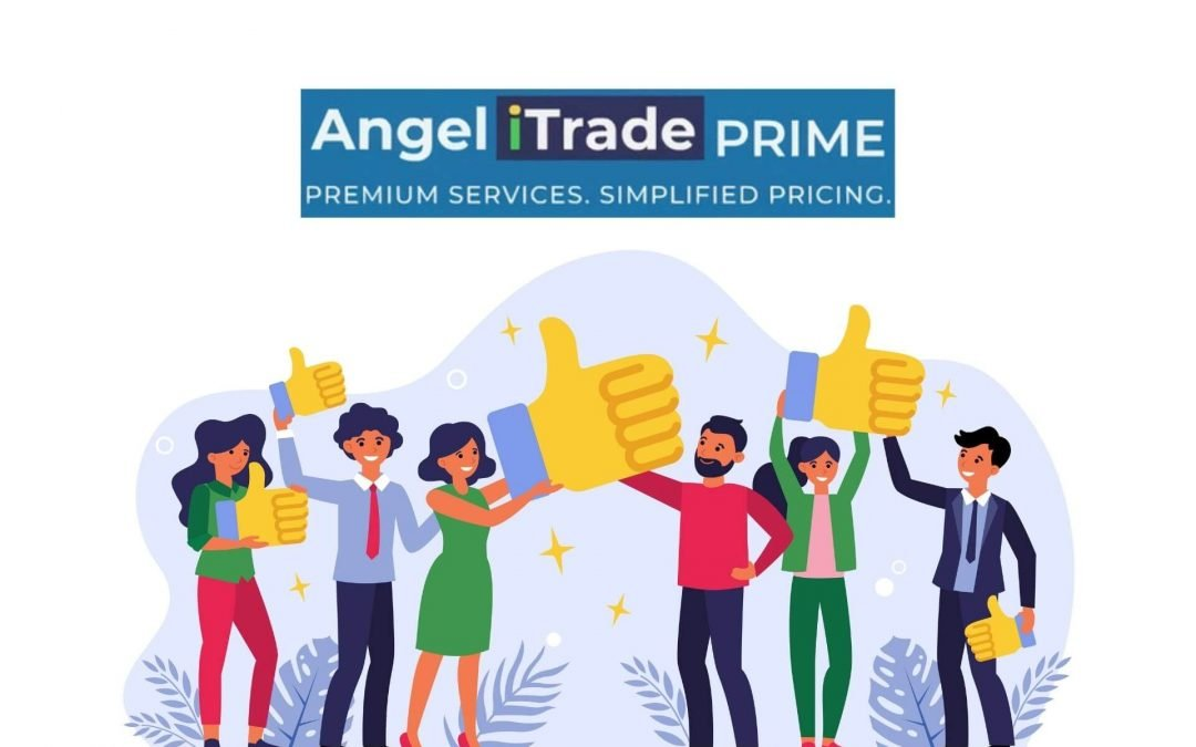 Angel iTrade Prime Plan Review 2021 – Flat Charges, Features, Benefits & more