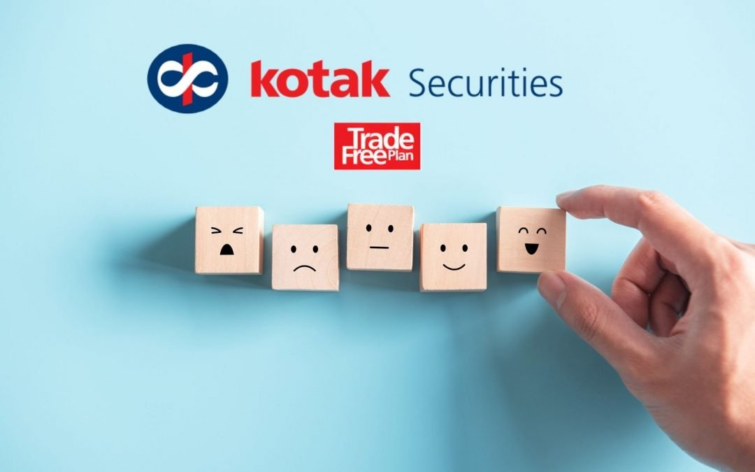 Kotak Securities Trade Free Plan Review 2021 – Flat Charges, Features & Benefits