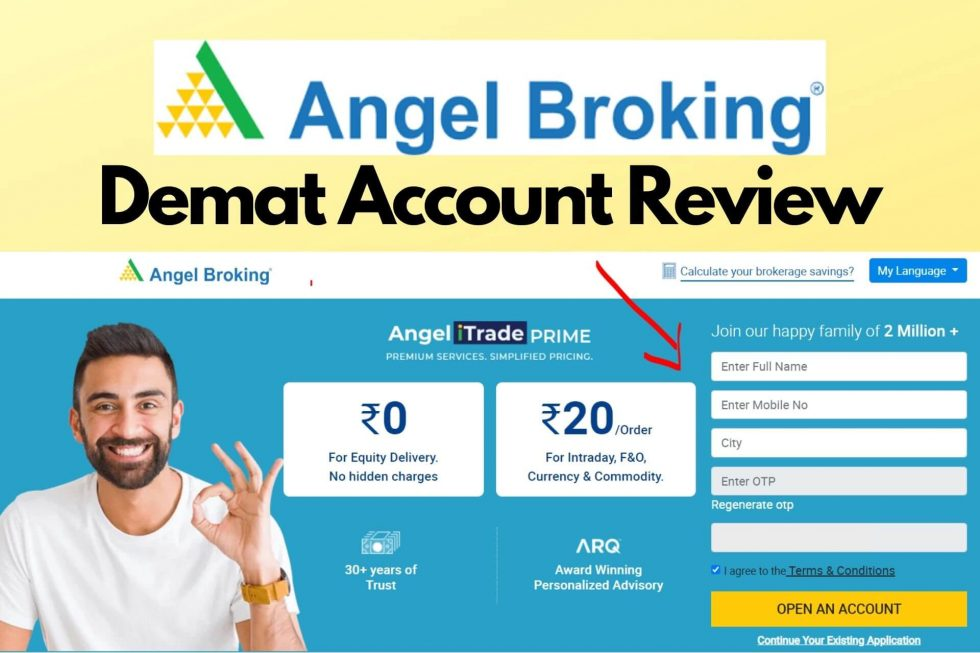 How to Buy Shares in Angel Broking? A Complete Step-By-Step Guide
