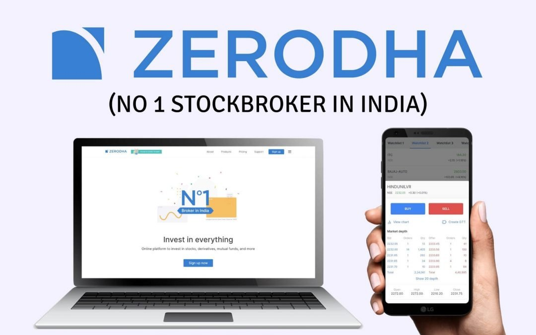 Is Zerodha Safe for Retail Investors and Long Term Investments?
