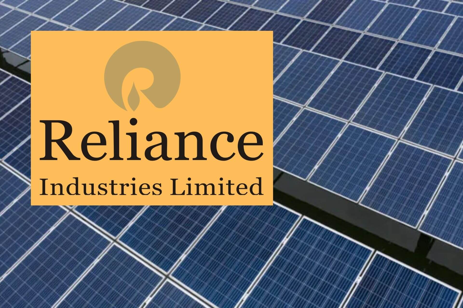 Reliance Industries' O2C, new energy biz may be valued over $100 Billion: Report