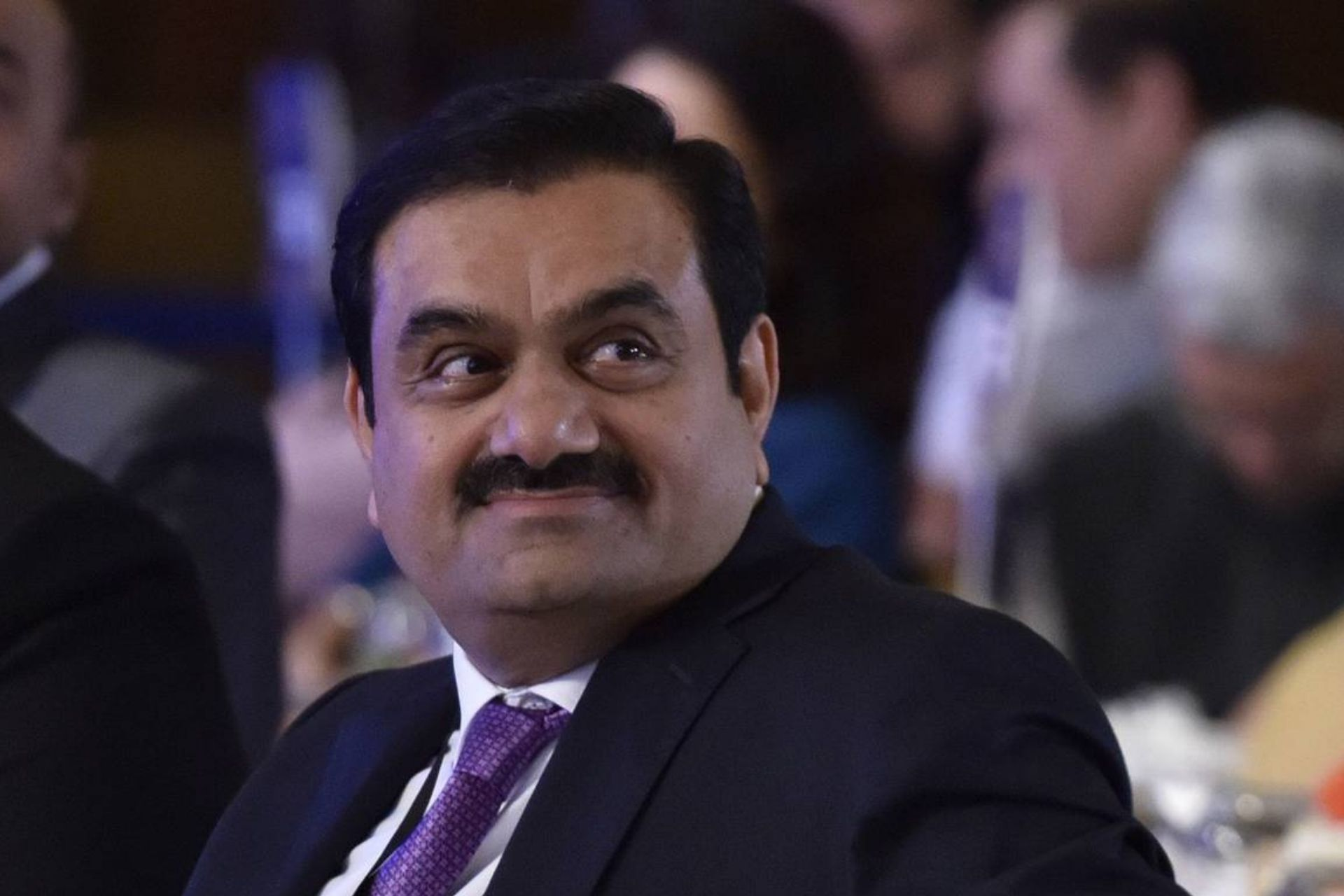 Billionaire Gautam Adani's companies fall for the second day in a row as a result of the SEBI probe