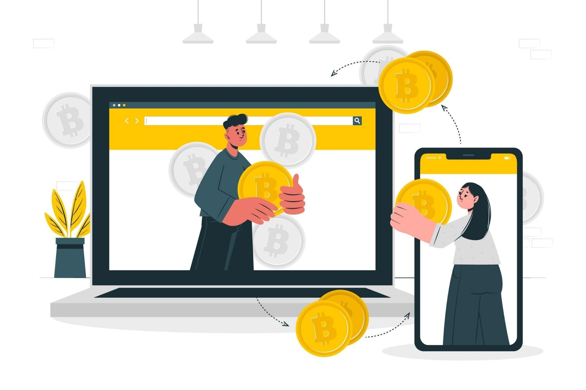 Different Types Of Bitcoin Exchanges – Explained in Detail