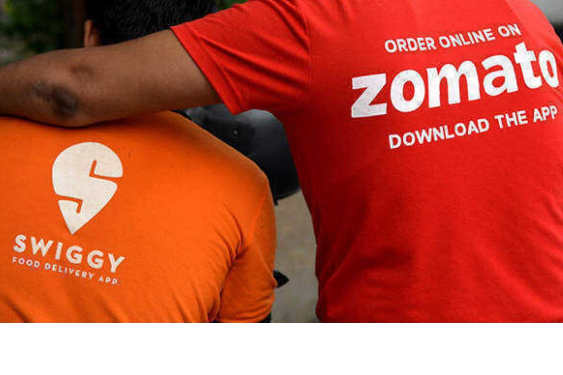 NRAI files more info with CCI regarding high commissions and late payments against IPO-bound Zomato and Swiggy
