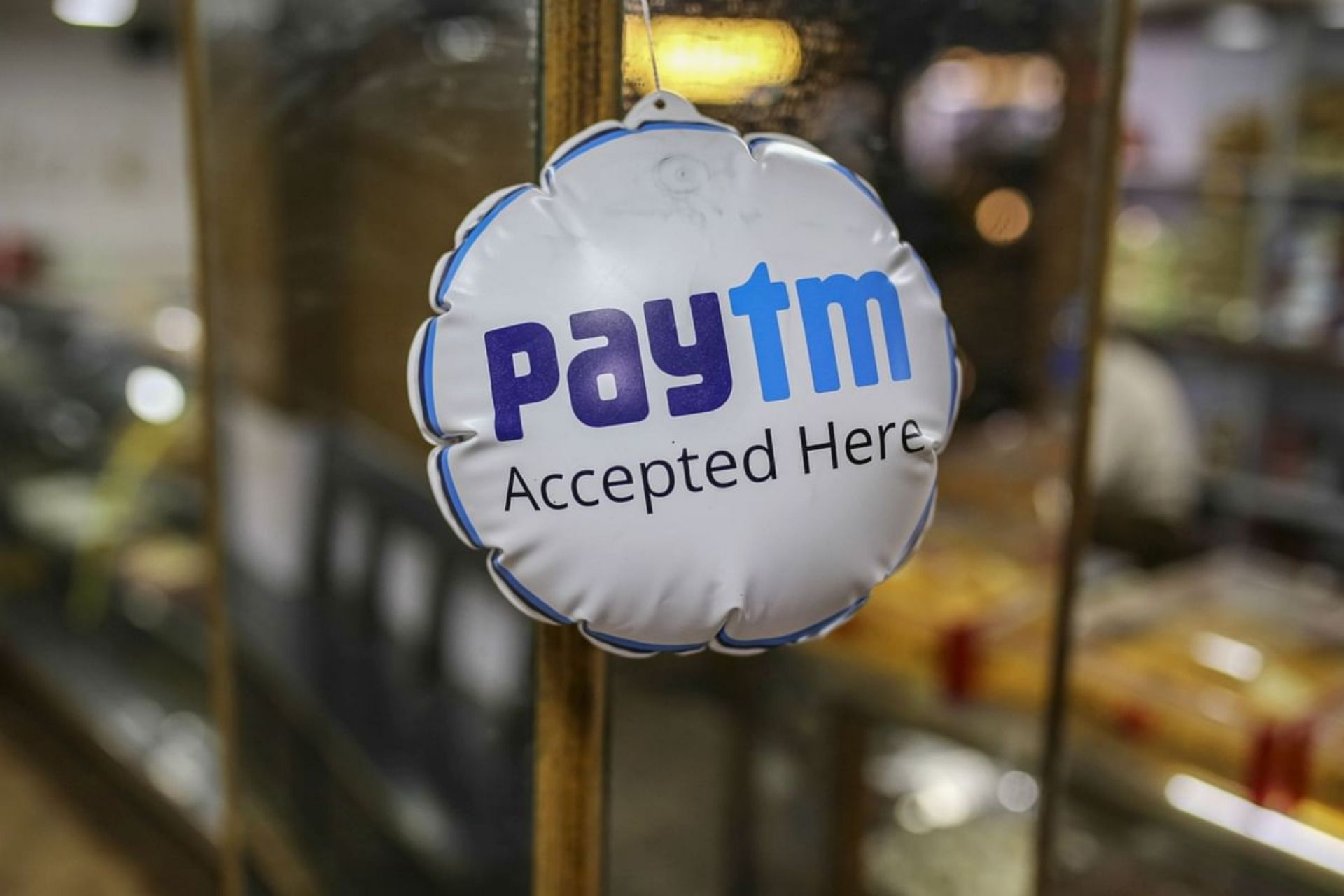 Paytm files DRHP aiming for a US$2.2 billion IPO in India