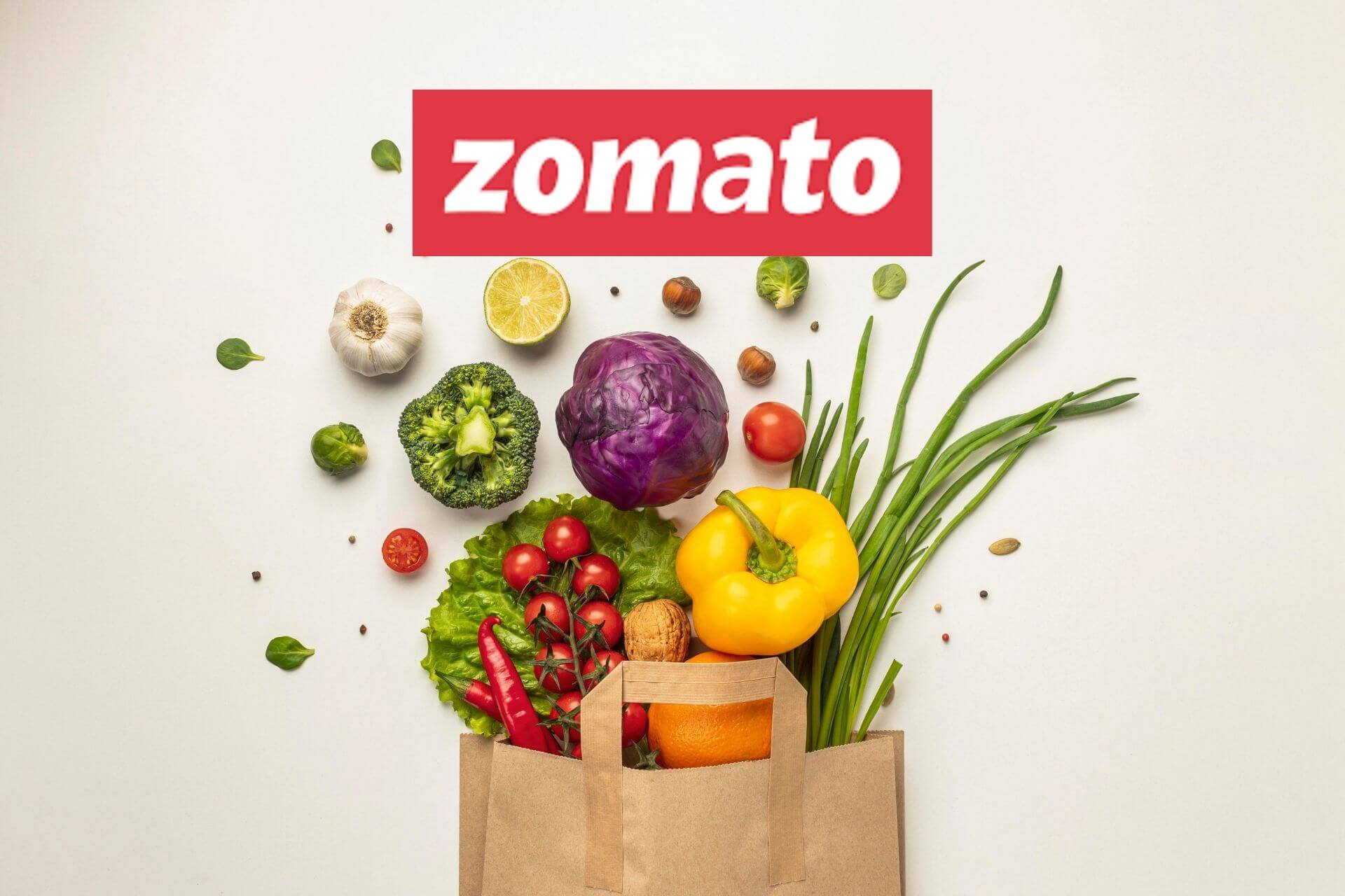 With a $100 Million investment in Grofers, Zomato plans to re-enter the  Online Grocery Delivery Market