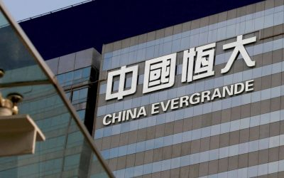 China's Evergrande to make Bond Coupon Payments & End Market Panic