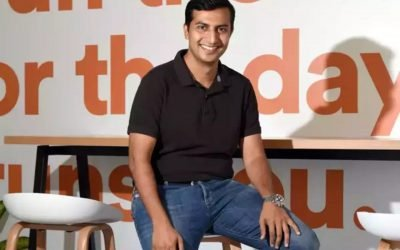 Zomato Co-Founder Gaurav Gupta Resigns Two Months After Company's IPO