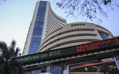 Indian Markets Hit Record High; Investors Gain Almost Rs 4.46 Trillion in 3 Days