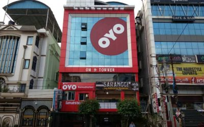 Oyo IPO Size Set to be $1.2 Billion, Company Plans to File DRHP Next Week