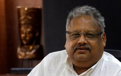 Jhunjhunwala Owned Stock Nazara Technologies Touches New High; Rises 50% in the Last 5 Months