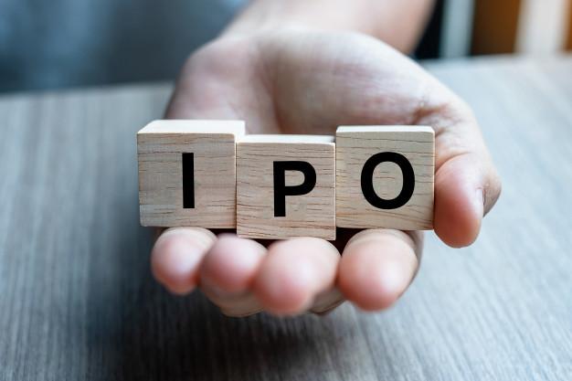 ipo stock market