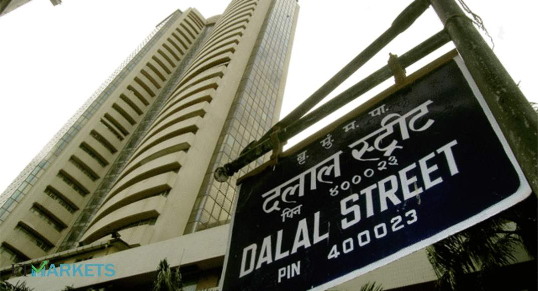 what is nifty and sensex share market