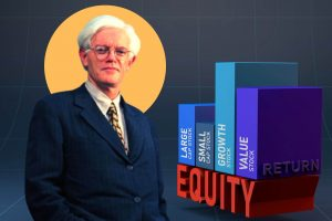 Peter Lynch Categories of Stocks - Six Types of Stock to Pick!
