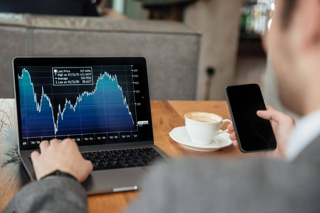 how to buy a stock in share market explanation