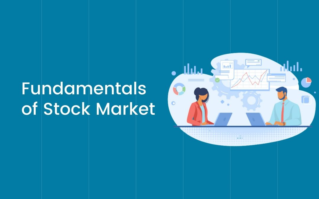 Key Financial Terms and Fundamentals of Stock Market – Must Know Terms