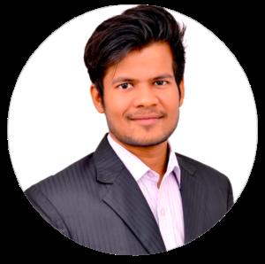 kritesh Abhishek founder