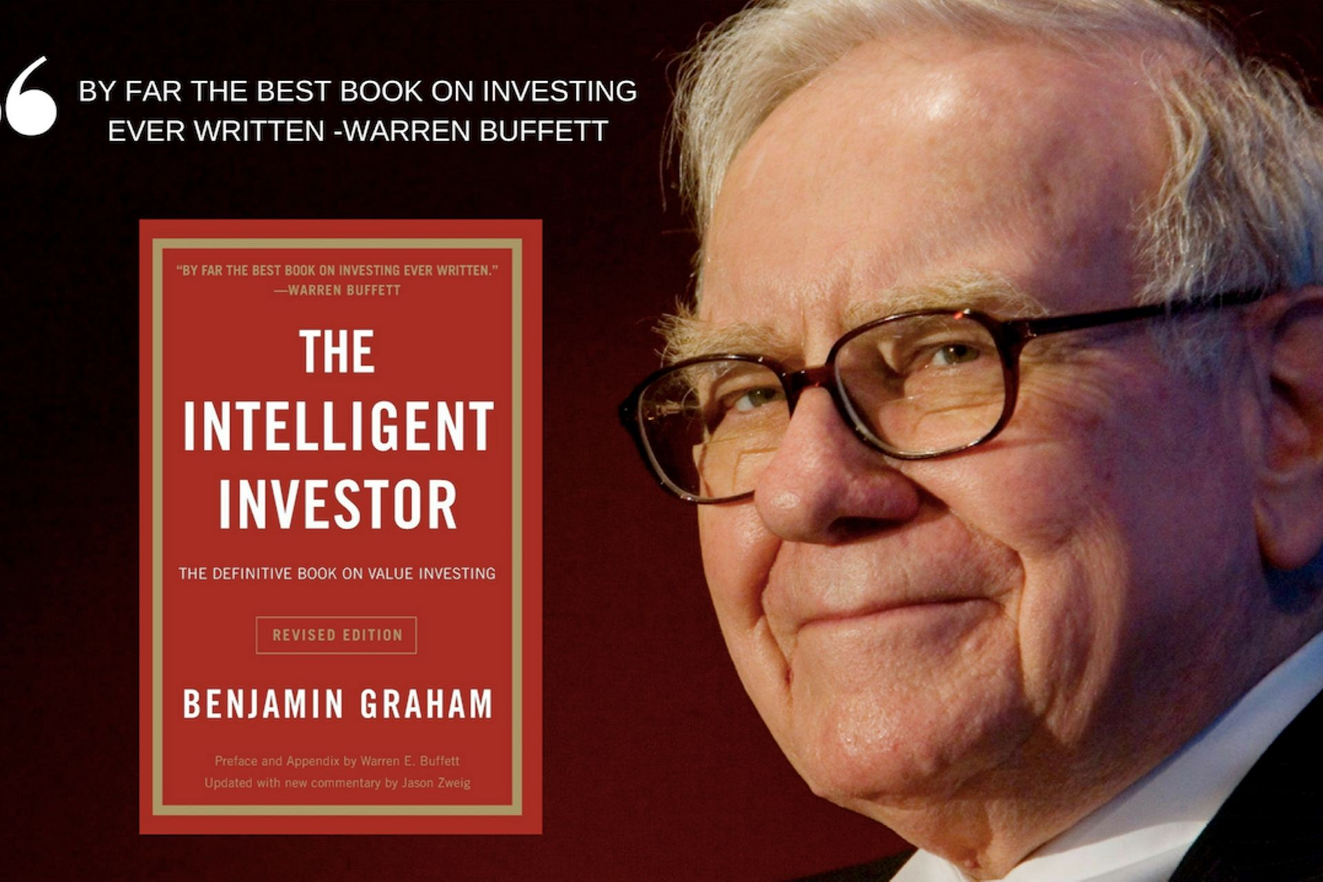 The Intelligent Investor by Benjamin Graham Summary & Book Review cover 2