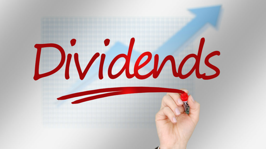 dividend dates explained