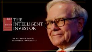 the intelligent investor by benjamin graham book summary
