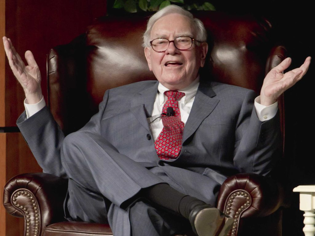 Magnificent Top 10 Warren Buffett Quotes On Investing Trade Brains Download Free Architecture Designs Scobabritishbridgeorg