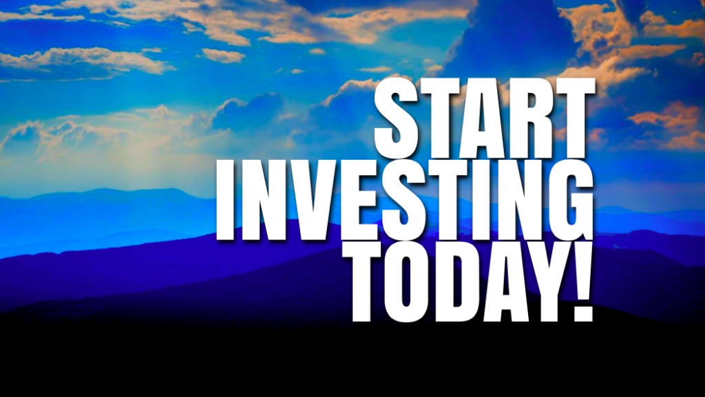 10 Reasons To Start Investing In Stock Market Today