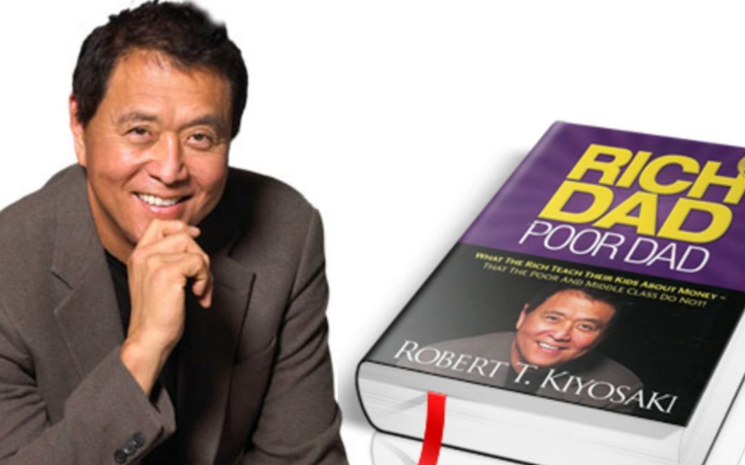 Rich Dad Poor Dad Book Summary – Lessons by Robert Kiyosaki!