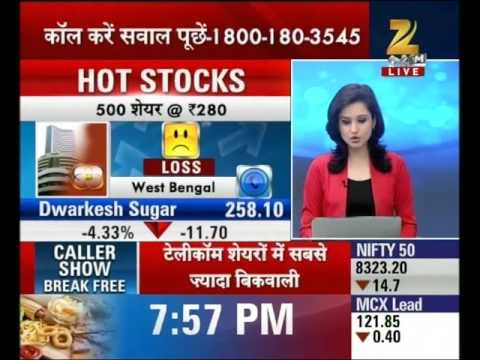select a stock to invest in Indian stock market 3