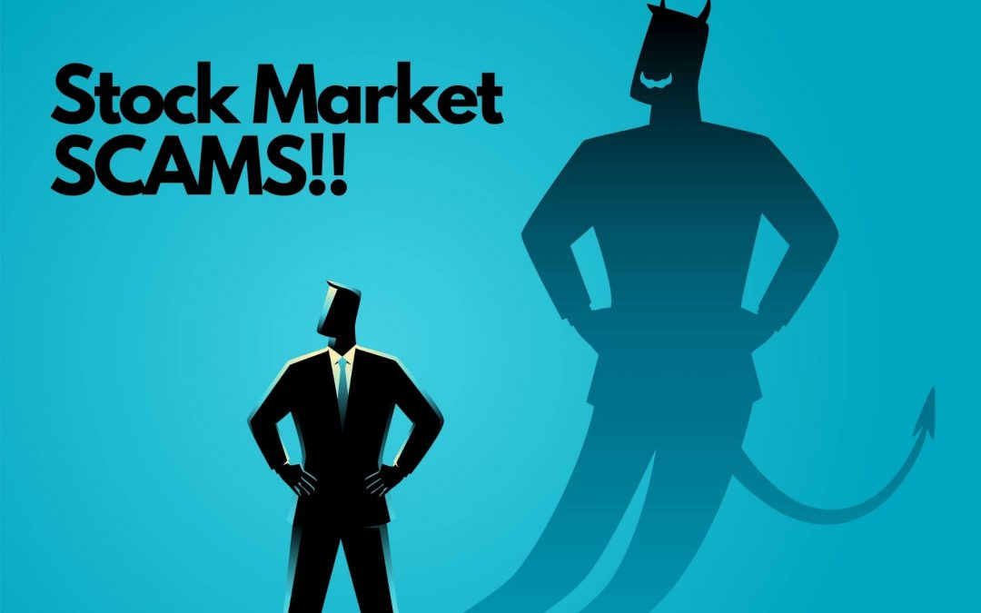 3 Most Common Scams in Indian Stock Market to be Aware of!