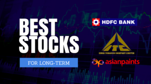 Best Stocks for Long term Investment in India cover