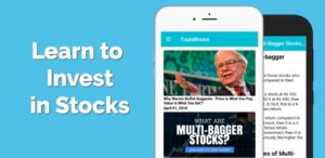Trade Brains- learn to invest- best stock market learning app