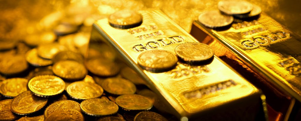 getting-smart with investment in gold
