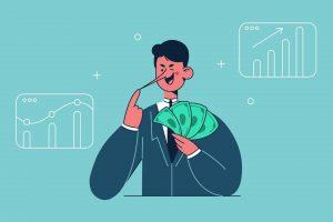 stock market scam india