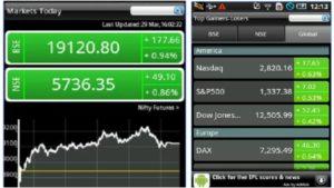 best stock market apps stock watch