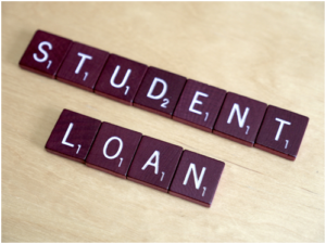Common Financial Mistakes People Make in Their 20's student loan