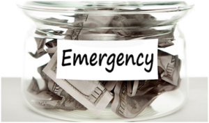 Common Financial Mistakes People Make in Their 20's no emergency fund