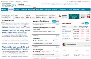 ET Market