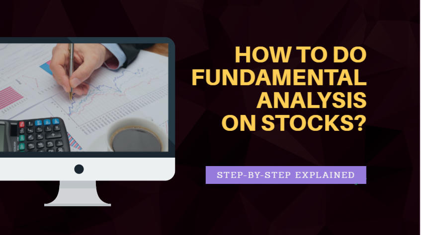 how to do fundamental analysis on stocks