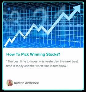 stock market course