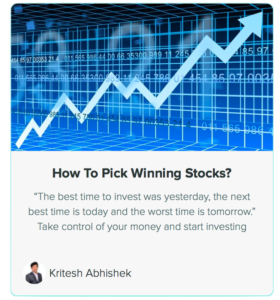 how to pick winning stock cover