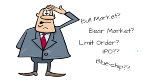 27 Key terms in share market that you should know