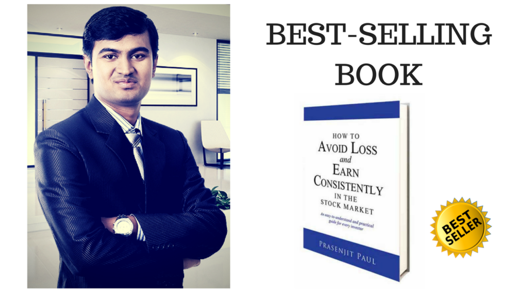Best seller author Prasenjit Paul on stock investing
