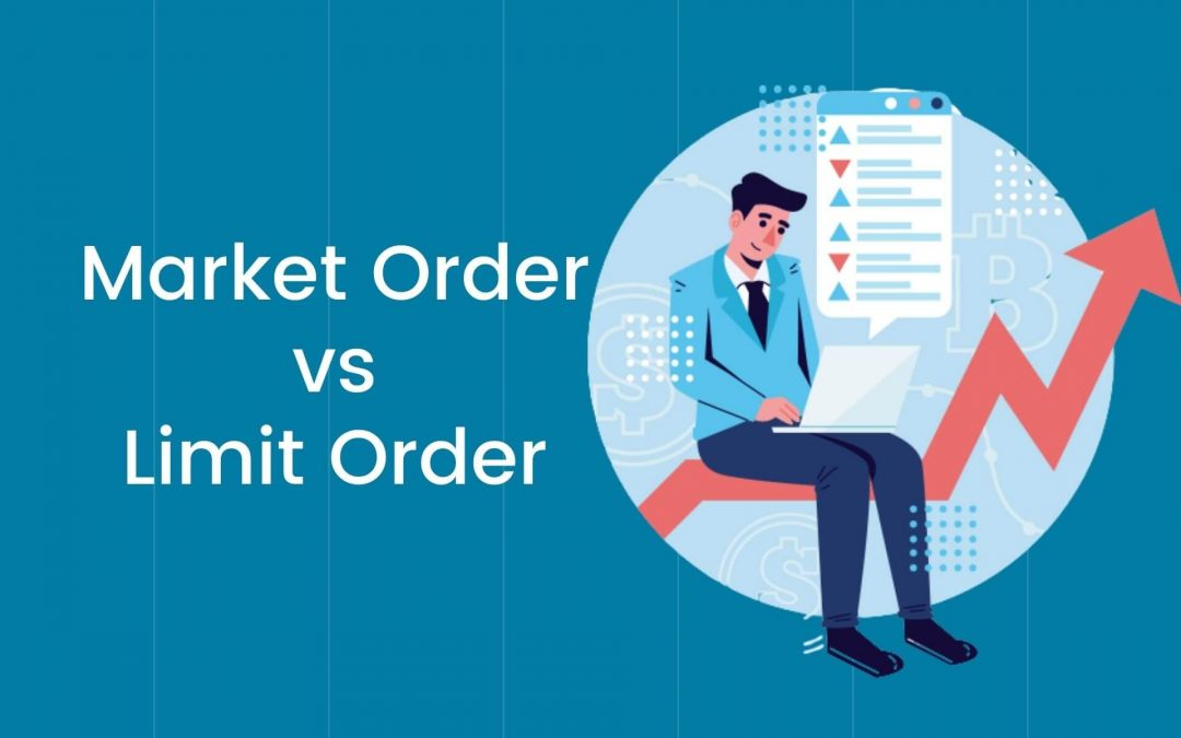 Market order vs Limit order: Basics of stock market