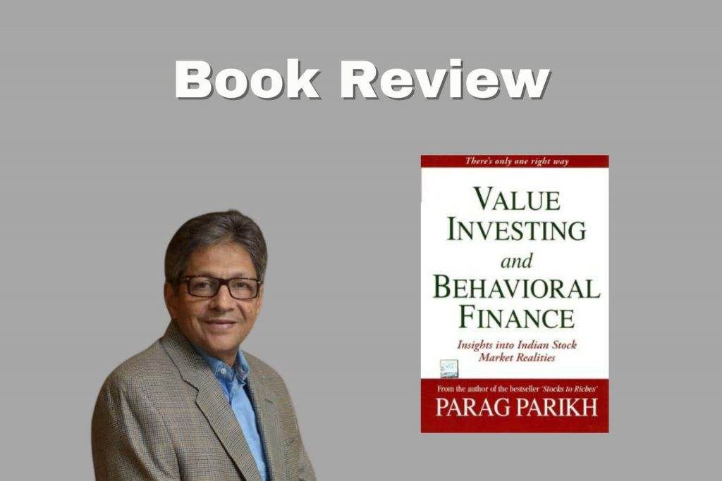 Value Investing and Behavioral Finance