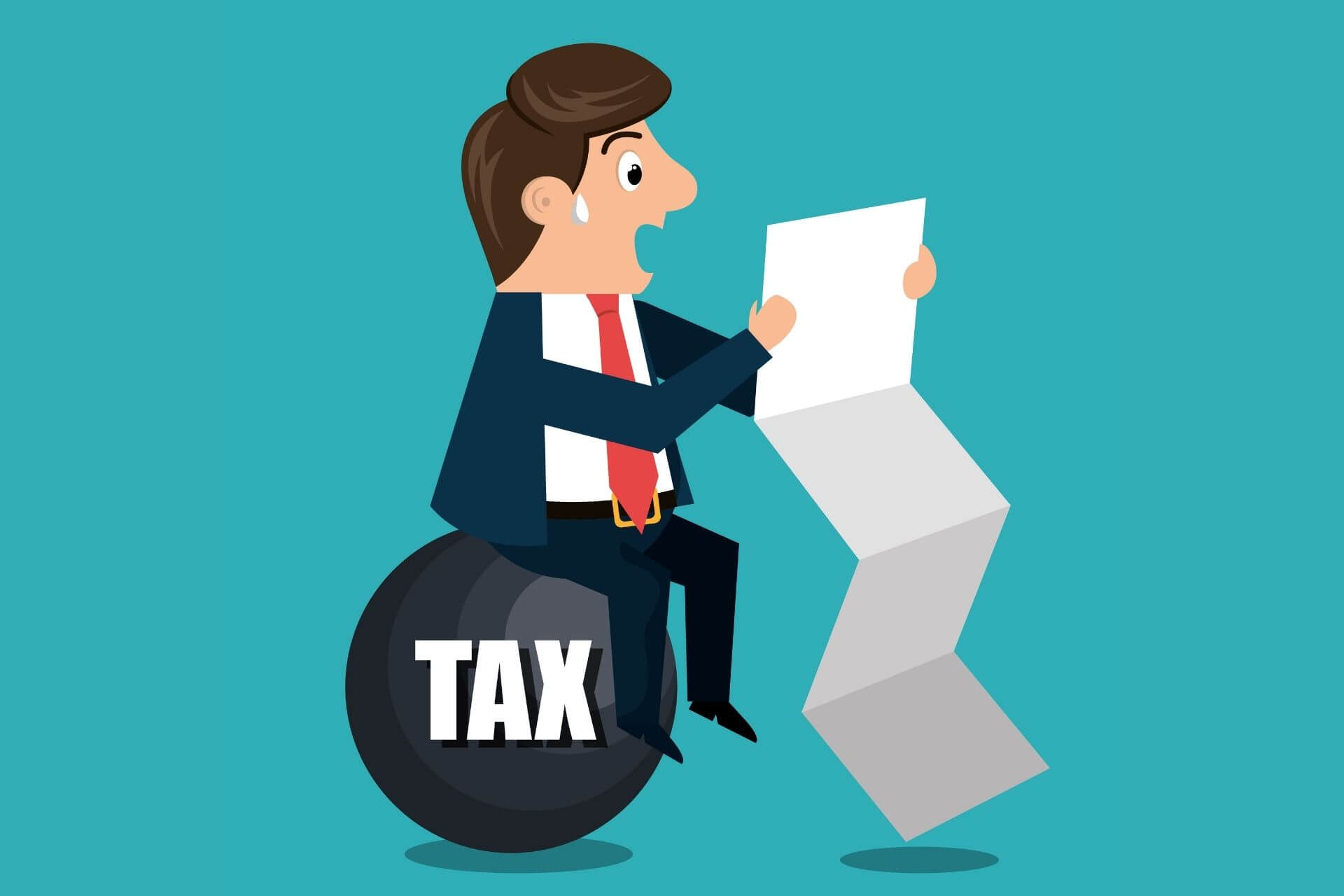 What are the Capital Gain Taxes on Share in India cover
