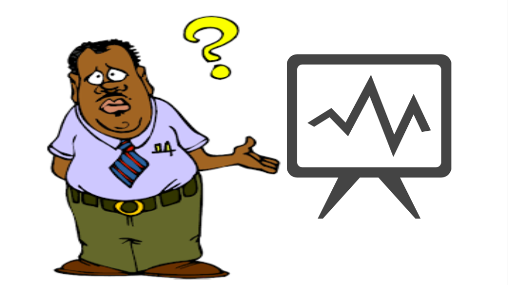 Why do stock prices fluctuate?