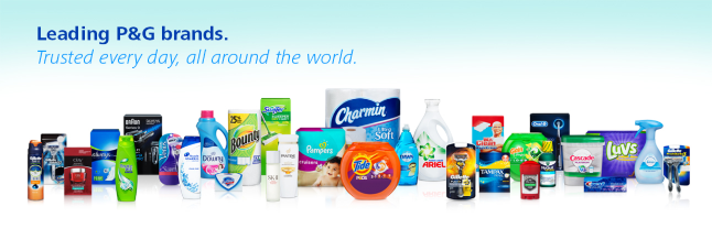 Procter and Gamble Products | Companies with highest share price in India