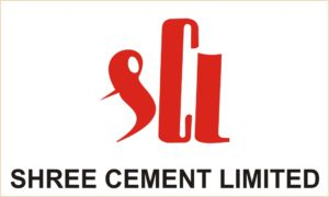 Shree Cements limited logo