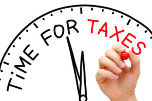 taxes in share market india